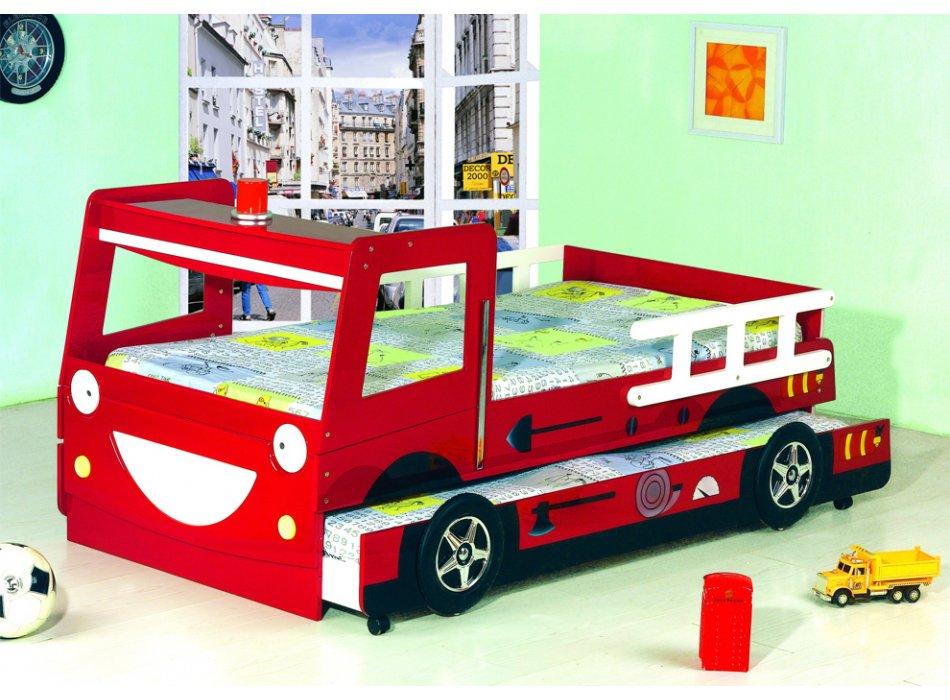 Camas infantiles las mejores camas para ni os las for Camas dobles para ninos baratas
