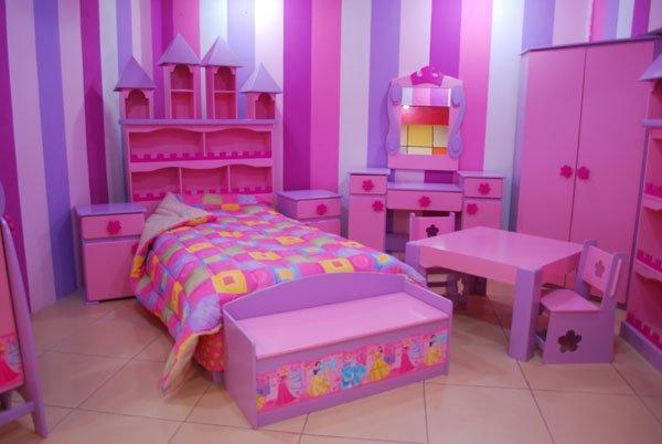 Camas infantiles las mejores camas para ni os las for Roperos para cuartos de ninas