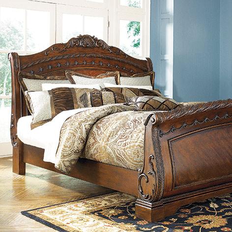 camas americanas