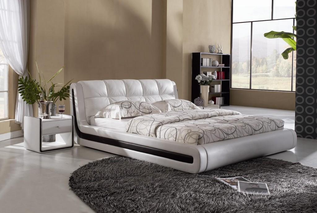 camas elegantes y modernas5