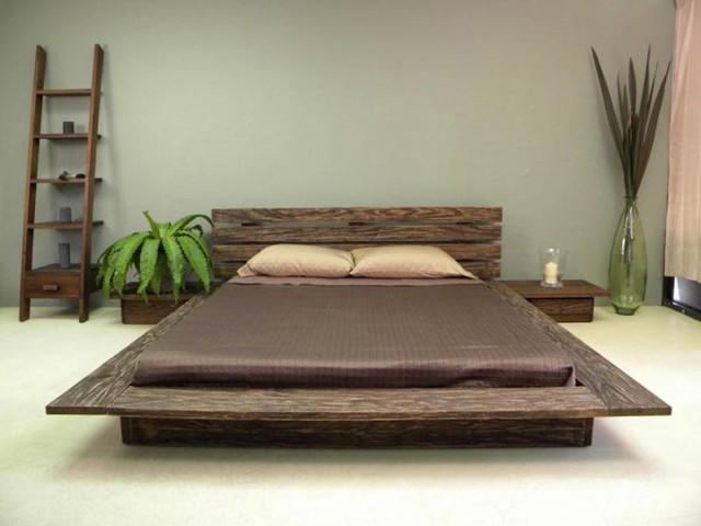 camas japonesas