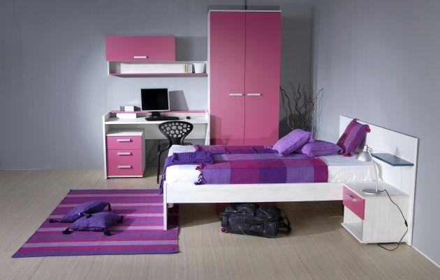 camas para jovenes