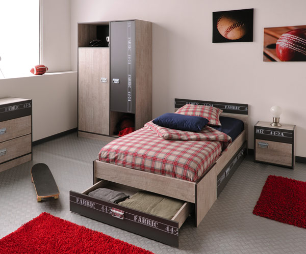 Camas Juveniles Baratas – Las Mejores del 2018 | | Las mejores camas