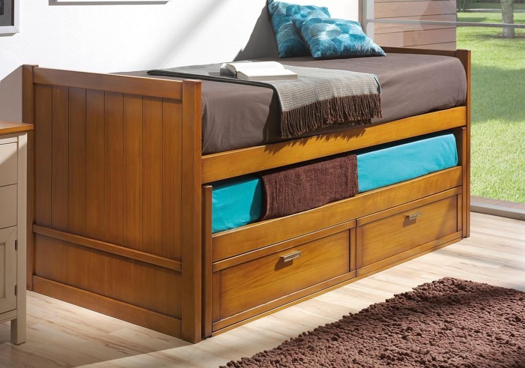 camas nido1