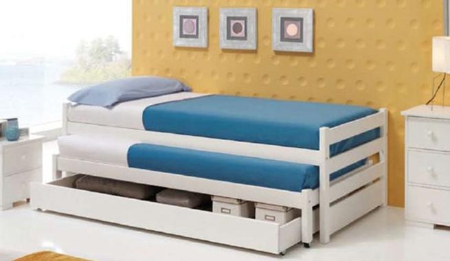 camas nido2